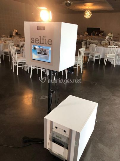 Move Event Photobooth