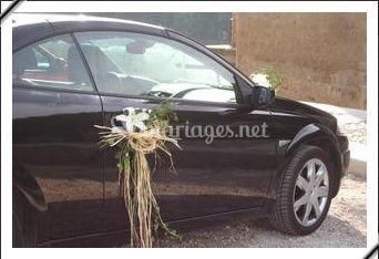 Déco de voiture