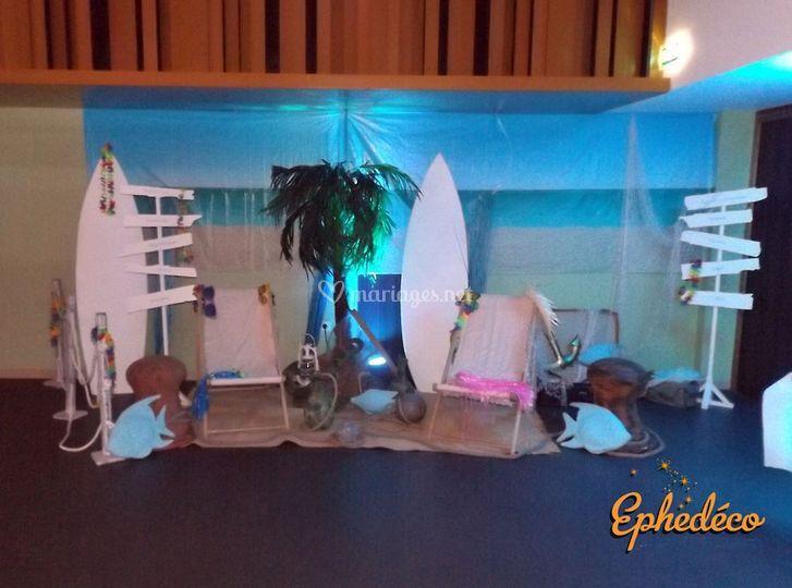 EPHEDECO - location photobooth