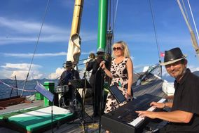 Sylvie Jazz Trio