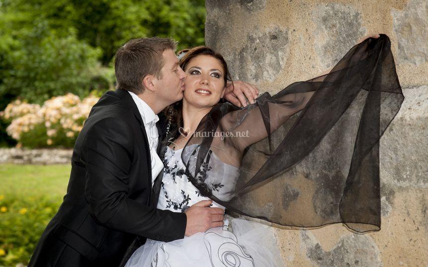 Mariés à Jarnac 16