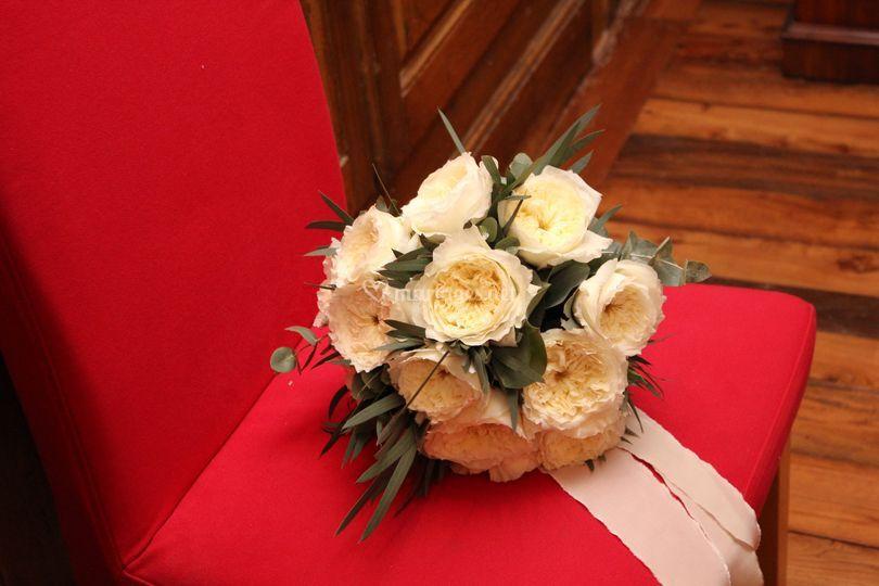 Roses David Austin odorantes