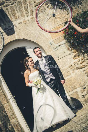 Mariage Jour J