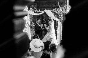 Poppin's Wedding