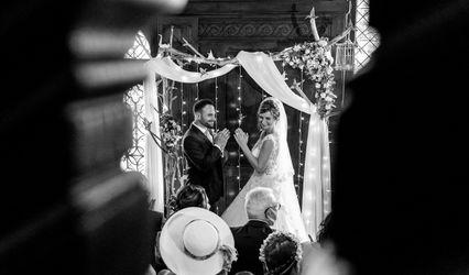Poppin's Wedding 1