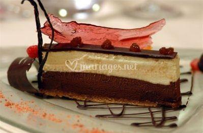 Gâteaux et desserts pour votre réception