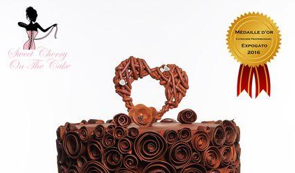 Sweet Cherry On The Cake 1