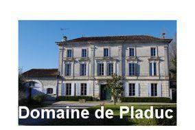 Domaine de Pladuc