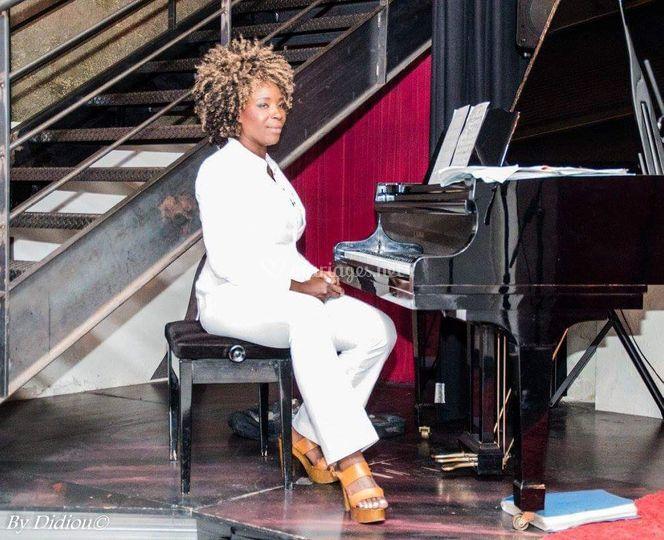Aïda Jazz Marseille