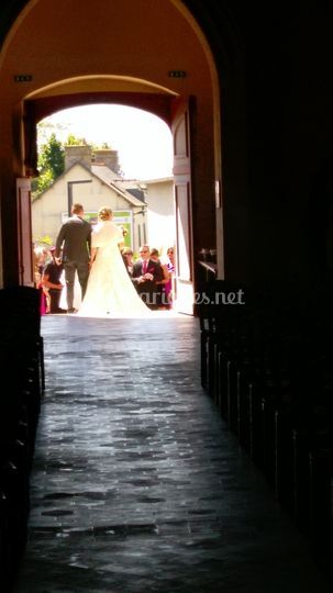 Mariage Gospel Bretagne
