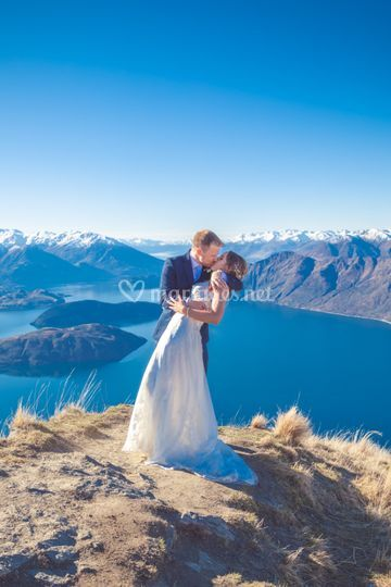 La Nouvelle Zélande