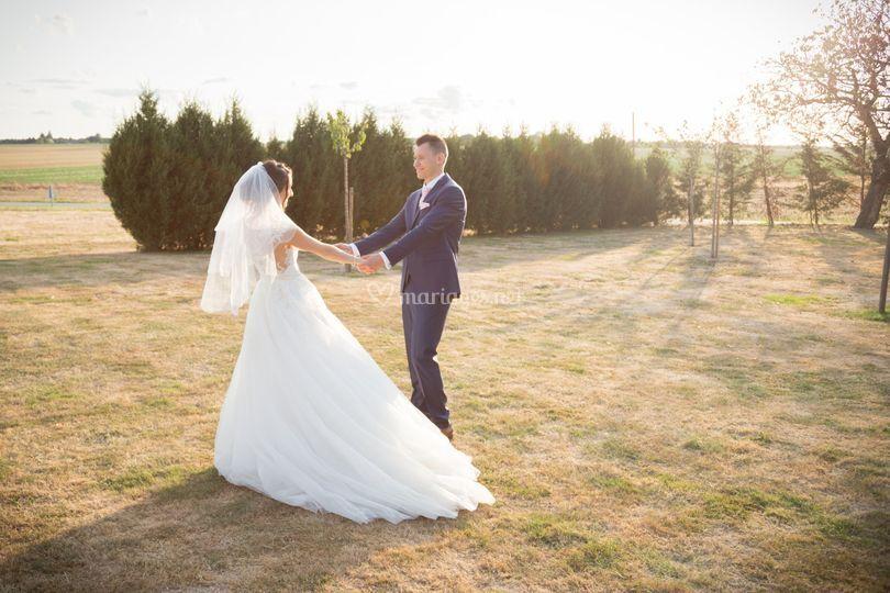 Mariage Poissy