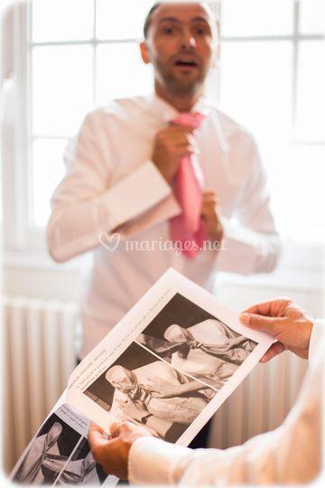 Mariage à Metz
