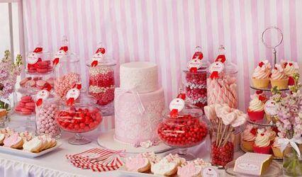 Les Douceurs de Candy 1