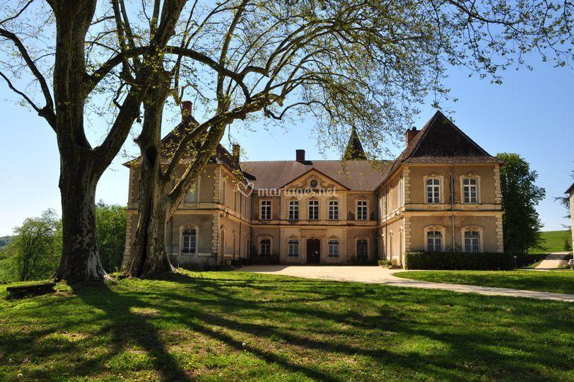 Château de Montolivet