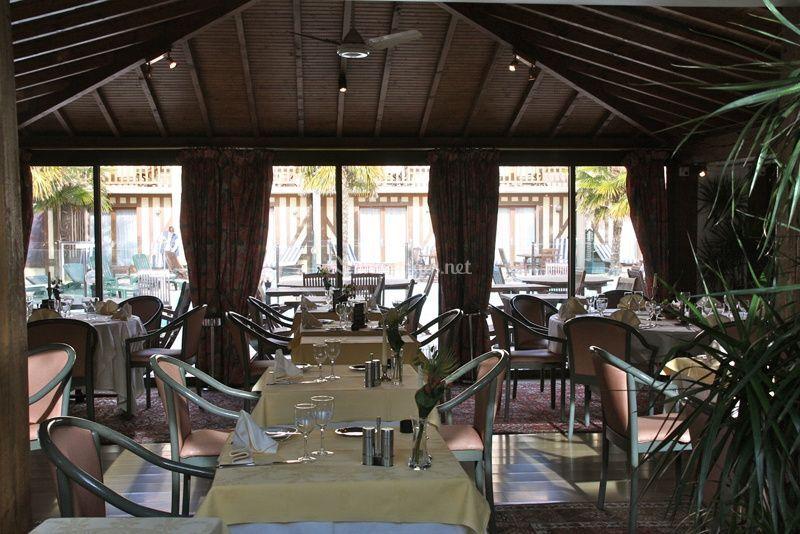 Restaurant Le Michel's