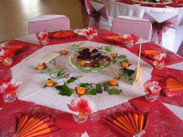 7 juin table invités
