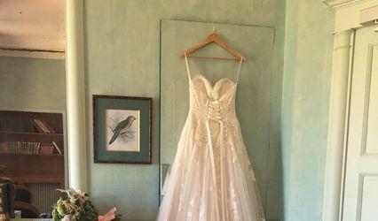 Wedding Stylist 1