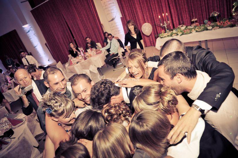 mariage sur dj watts - Dj Mariage Amiens