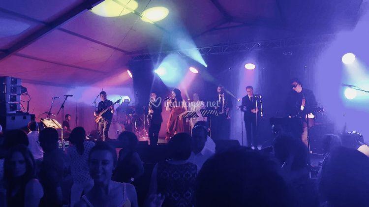 Alive Orchestra