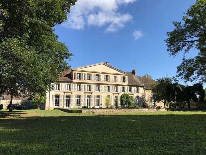 Le Castel du Prieuré