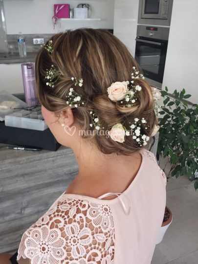 Anne Marie coiffure