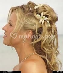 Anne Marie coiffure