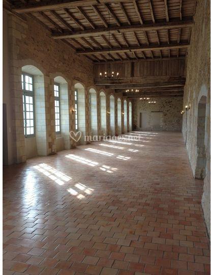 Salle l'Orangerie