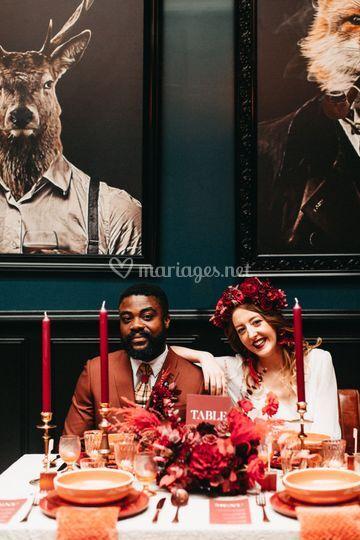 Wedding designer fontainebleau