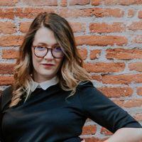 Johanna Andrieu
