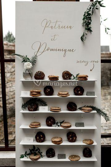 Wedding designer paris