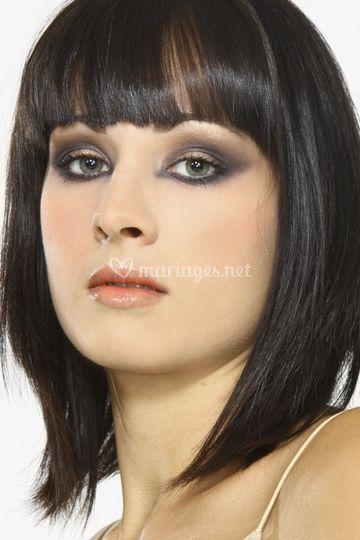 Maquillage mode( CK photo)