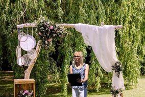 Amandine Wedding