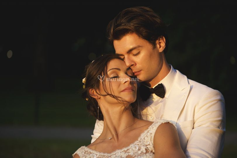 Un mariage à NY - Central Park