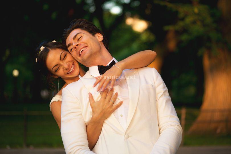 Un mariage à New York - E&G