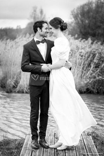 Raphaël et Mirelle