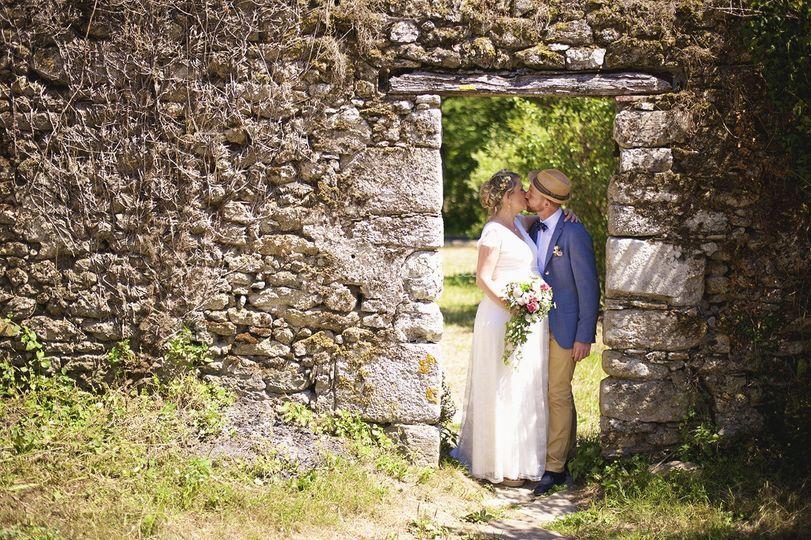 Mariage de Peggy & Mickaël