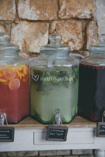 Jar bar