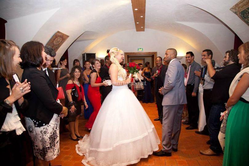 Animarquis mariage