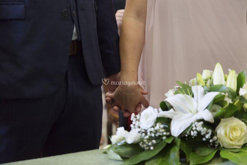 Alexandra & Pierre Emmanuel