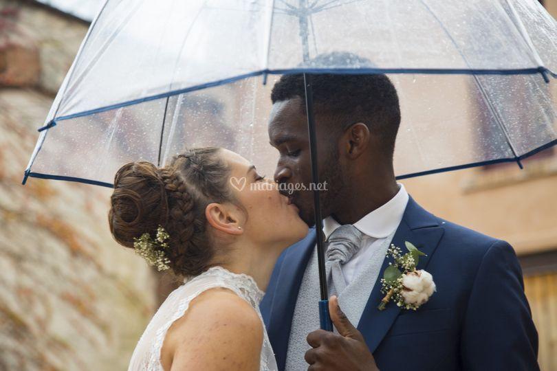 Perrine & Abdias