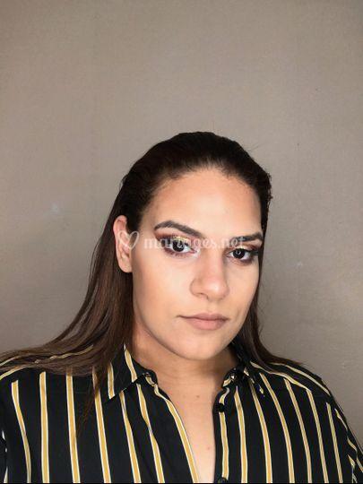 Makeup Nouvelle an