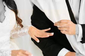 Monsieur Madame Wedding