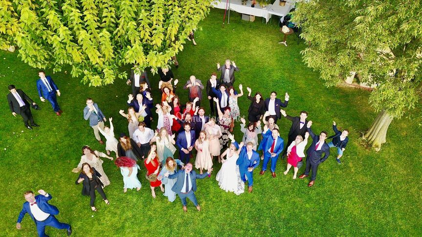 Mariage Juin 2017