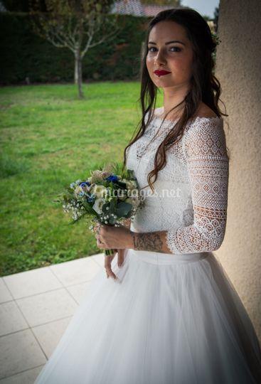 La robe de Laura