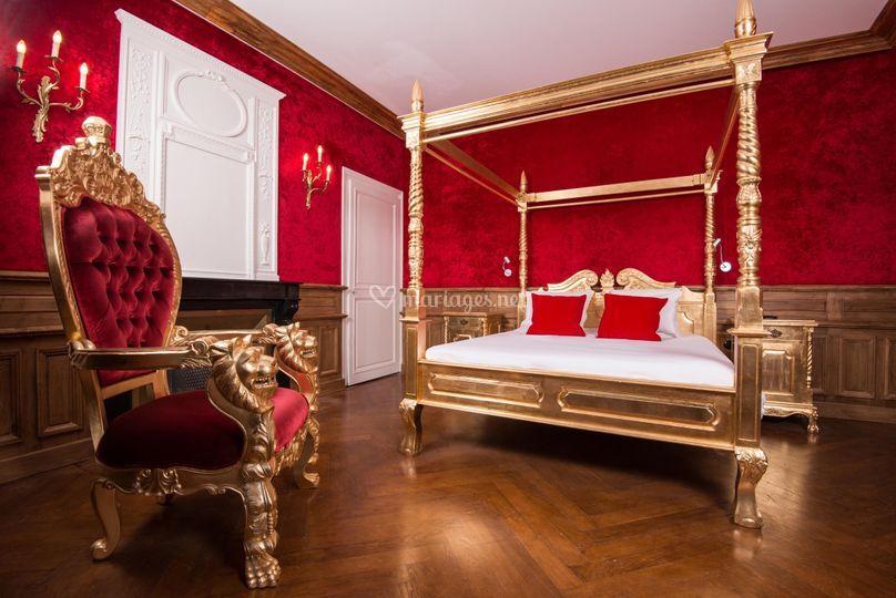 Suite Alphone de Lamartine
