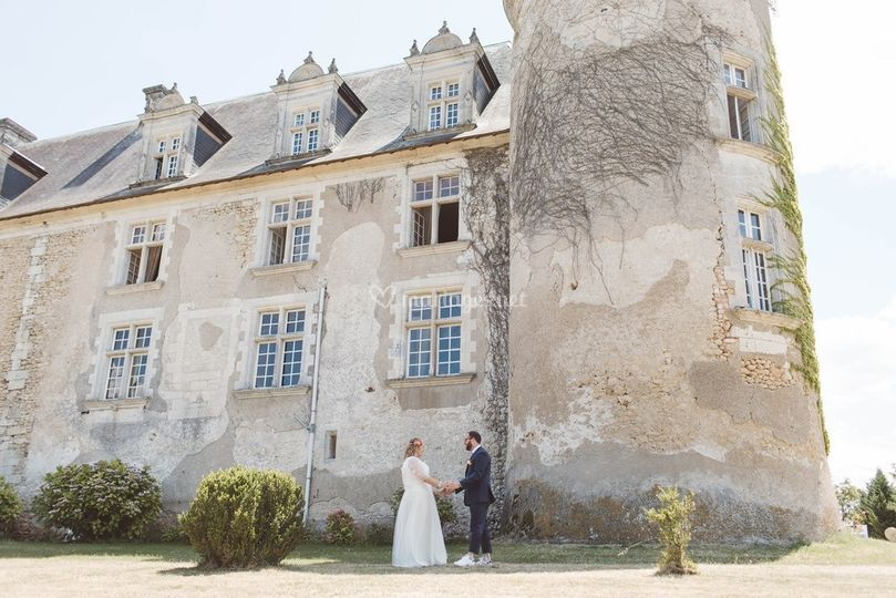 Château Wedding