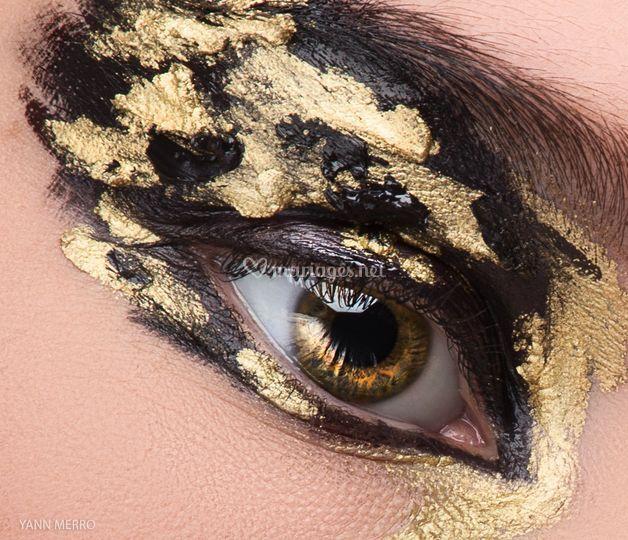 Marie Guerlain Make Up Artist