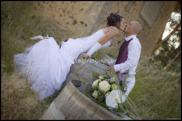 Mariage photographe Pierre-Arnaud