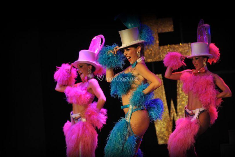Spactacle Cabaret